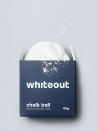 <img class='new_mark_img1' src='https://img.shop-pro.jp/img/new/icons14.gif' style='border:none;display:inline;margin:0px;padding:0px;width:auto;' />whiteout 「chalk ball 40g」 ホワイトアウト チョークボール 40g