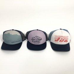 Black Diamond 「W,s Tracker Hat」ブラックダイヤモンド ウィメンズトラッカーハット 全3色