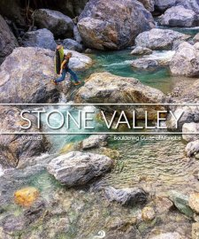 「STONE VALLEY Vol.1」 ストーンバレーVol.1