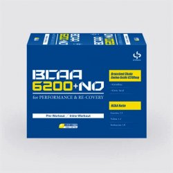 UP ATHLETE「BCAA6000+NO」