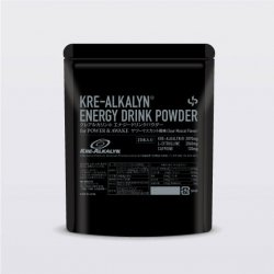 UP ATHLETE「KRE-ALKALYN ENERGY DRINK POWDER」 ユーピーアスリート クレアルカリン エナジードリンクパウダー