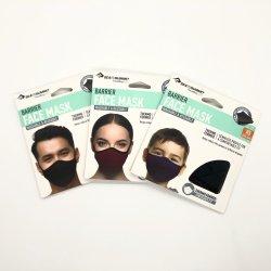 SEA TO SUMMIT「Barrier Face Mask」 シートゥーサミット バリアフェイスマスク 全3色