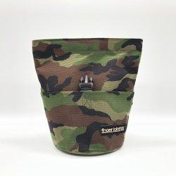 FINGER JOINT「Chalk Bucket」 フィンガージョイント チョークバケット コーデュラ カモ