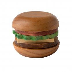 RIVERS「Hamburger Coasters Stacks plus」リバーズ ハンバーガーコースターズ スタックスプラス