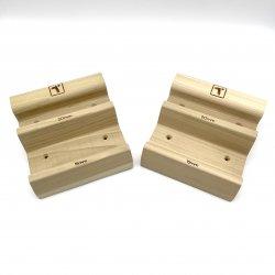 Tension Climbing「Simple Board 20,15mm Pair」テンションクライミング テンション シンプルボード 20,15mm ペア