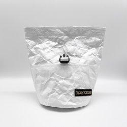 FINGER JOINT「Chalk Bucket Tyvek White」 フィンガージョイント チョークバケット タイベック ホワイト