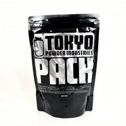 東京粉末「PURE BLACK」 ピュアブラック 330g