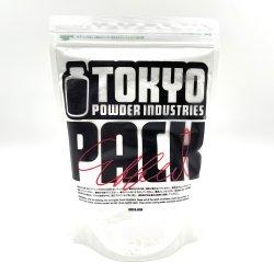 TOKYO POWDER「SPEED PACK」&「EFFECT PACK」 東京粉末 スピードパック&エフェクトパック
