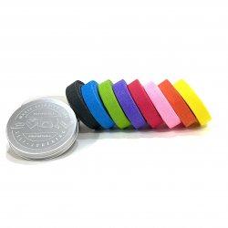 evolv マジックテープ 指用サイズ(2個セット)