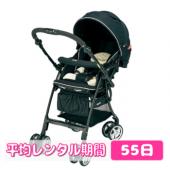 アップリカ ラクーナ ビッテ 赤ちゃん本舗モデル