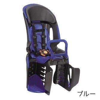 【延長注文】OGK RBC-011DX3(ヘッドレスト付コンフォートうしろ子供のせ)