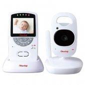 日本育児 デジタルカラースマートビデオモニター�