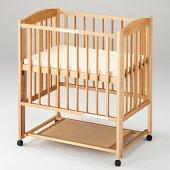 マスセット 乳愛育ベッド(マット付き) Massset