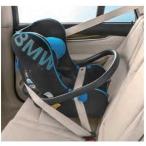 BMW ベビーシート クラス0+の商品写真