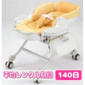 【手動タイプ】コンビ ロアンジュ RU/RW-490/ホワイトレーベル