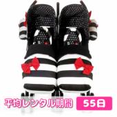 コサット 双子用ベビーカー You2 twin