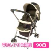 コンビ ボニートW VX-530(カラー:カーキ)