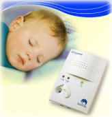 乳幼児呼吸モニター ベビーセンス2
