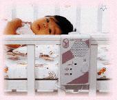 乳幼児呼吸モニター ベビーセンス