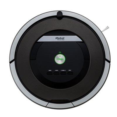 ルンバ871(アイロボット) お掃除ロボット
