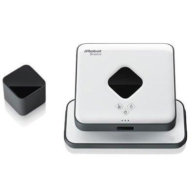 ブラーバ371j 床拭きロボット iRobot