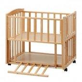 ツーオープンベッド b-side mini ヤマサキ