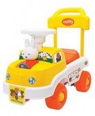 【中古】ミッフィーとわくわくドライブ
