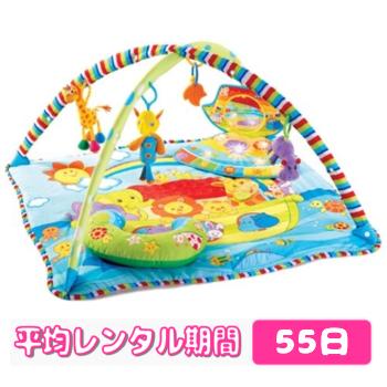 TINY LOVE ジミニー・ミュージカル・キック&ディスカバー