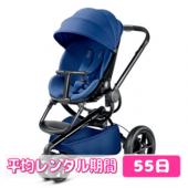 Quinny/クイニー MooDD/ムード ベビーカー