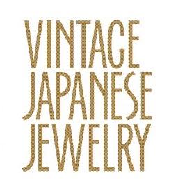 VINTAGE JAPANESE JEWELRY / 昭和ジュエリー / 肥前屋質店 / 渕上清志