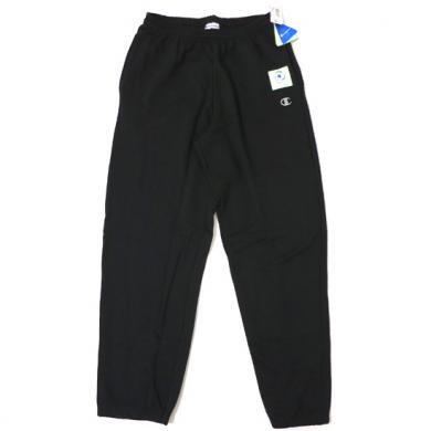 Champion Eco Sweat Pants (BLACK) / チャンピオン エコ スウェット パンツ