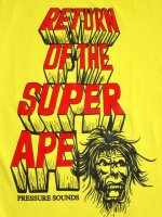<img class='new_mark_img1' src='//img.shop-pro.jp/img/new/icons15.gif' style='border:none;display:inline;margin:0px;padding:0px;width:auto;' />Return of the Super Ape リーペリー Tシャツ