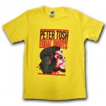 PETER TOSH Tシャツ