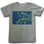 <img class='new_mark_img1' src='//img.shop-pro.jp/img/new/icons15.gif' style='border:none;display:inline;margin:0px;padding:0px;width:auto;' />MILES DAVIS Tシャツ