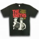 <img class='new_mark_img1' src='https://img.shop-pro.jp/img/new/icons15.gif' style='border:none;display:inline;margin:0px;padding:0px;width:auto;' />ザ・スミス The Smiths Tシャツ