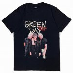 <img class='new_mark_img1' src='https://img.shop-pro.jp/img/new/icons15.gif' style='border:none;display:inline;margin:0px;padding:0px;width:auto;' />グリーンデイ GREEN DAY Tシャツ