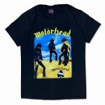 <img class='new_mark_img1' src='https://img.shop-pro.jp/img/new/icons15.gif' style='border:none;display:inline;margin:0px;padding:0px;width:auto;' />モーターヘッド Motorhead Ace of Spades Tシャツ バックプリント