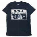 <img class='new_mark_img1' src='https://img.shop-pro.jp/img/new/icons15.gif' style='border:none;display:inline;margin:0px;padding:0px;width:auto;' />N.W.A Tシャツ ブラック