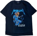 <img class='new_mark_img1' src='https://img.shop-pro.jp/img/new/icons15.gif' style='border:none;display:inline;margin:0px;padding:0px;width:auto;' />メタリカ METALLICA バンド バックプリント Tシャツ