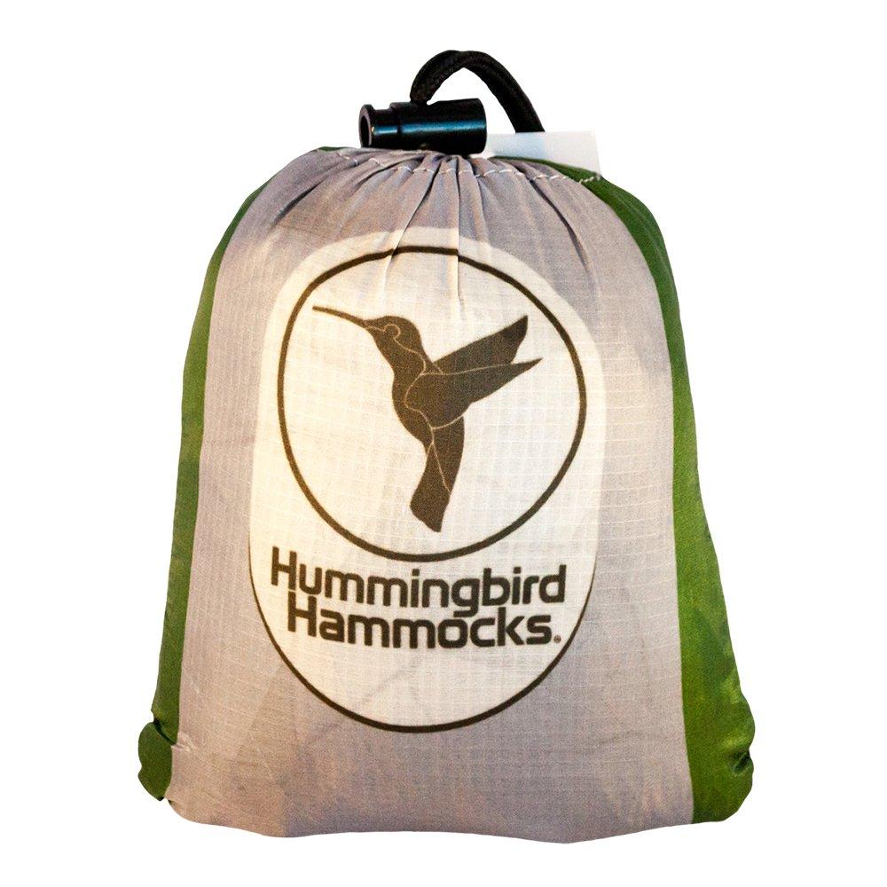 Hummingbird Hammocks ハミングバード ダブルハンモック 2人用 軽量