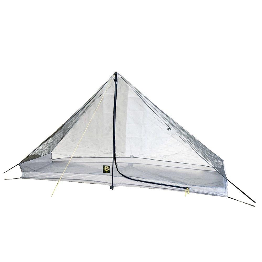 シックスムーンデザインズ Serenity Net tent セレニティーネットテント 300g ソロテント ケープ タープ 1人用