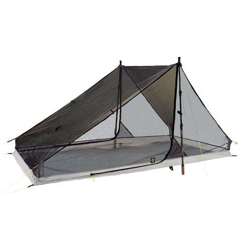 SIX MOON DESIGNS シックスムーンデザインズ Haven Net Tent ヘイブンネットテント 450g タープ 2人用