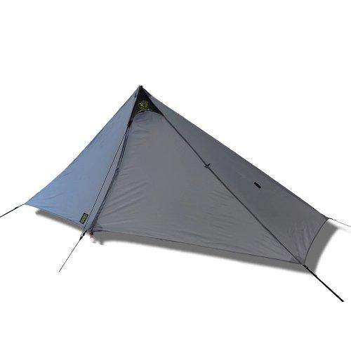 SIX MOON DESIGNS シックスムーンデザインズ Deschutes Tarp デュシュッツタープ 400g シェルター テント 1人用