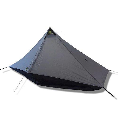 シックスムーンデザインズ Deschutes Tarp Plus デュシュッツタープ プラス 450g テント タープ 3〜4シーズン 1人用