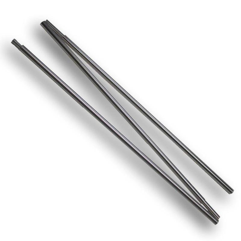 SIX MOON DESIGNS シックスムーンデザインズ Aluminum Pole アルミニウムポール 116cm テントアクセサリー テント用支柱