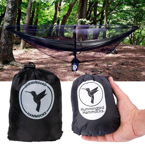 ハミングバードハンモック ワーブラーネット ハンモックネット Hummingbird Hammocks Warbler Net キャンプ アウトドア