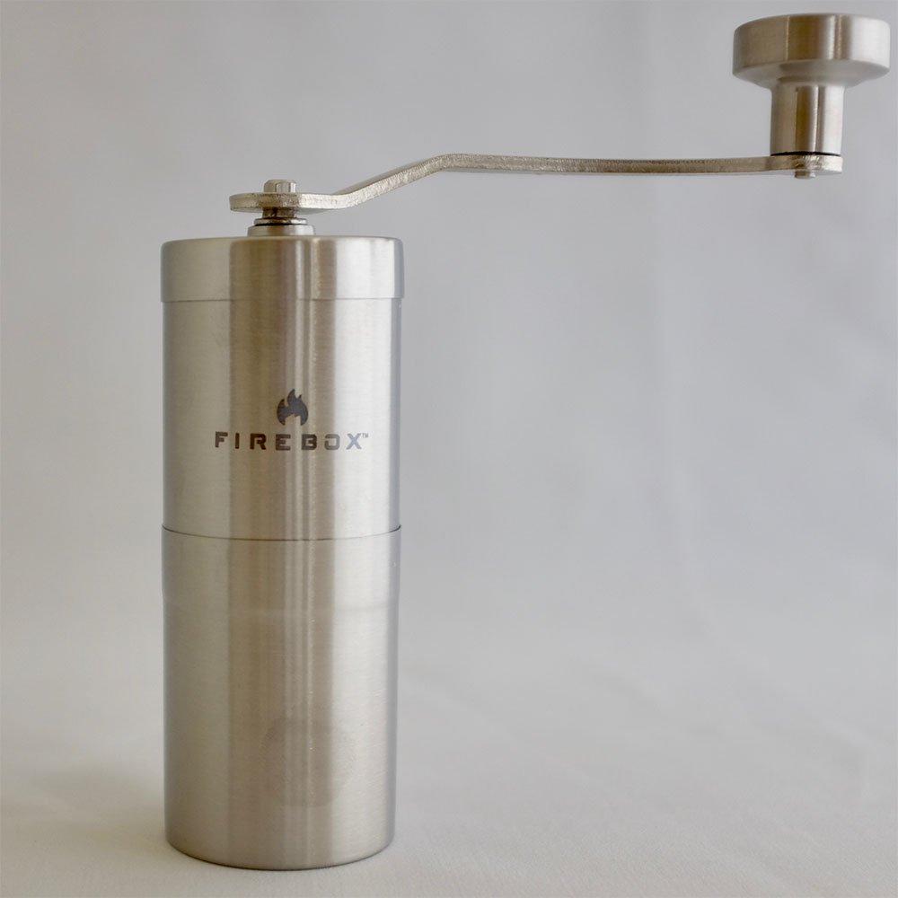 ファイヤーボックス コーヒーミル 軽量 Firebox Coffee Mill firebox-13