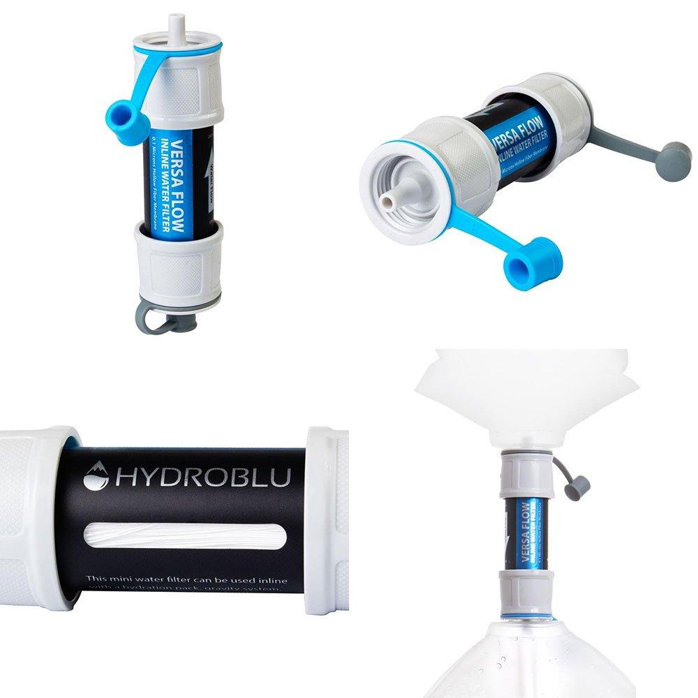 クノック アウトドア ウォーターコンテナ フィルターシステムセット 給水 洗浄 濾過 ヴェクト 2L セット CNOC Outdoor Vecto 2L Filter System SET