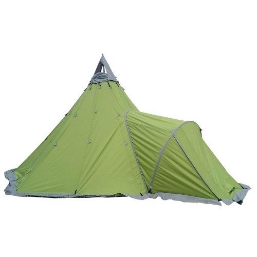 フリスポート エクストリーム 15 エクストラ ティピーテント 15人用 ティピー型ワンポールテント 焚き火テント アウトドア キャンプ frisport Extreme 15 Extra