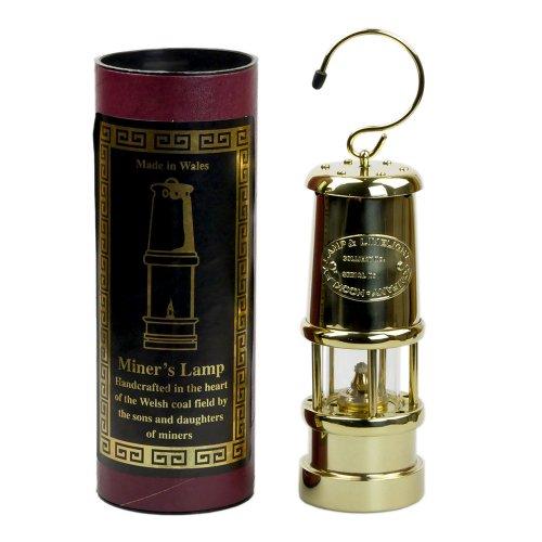 jdバーフォード マイナーズランプ Mサイズ オールブラス #B11 セーフティーランプ オイル ランプ ハンドメイド キャンプ用品 アウトドア jd burford miners lamp